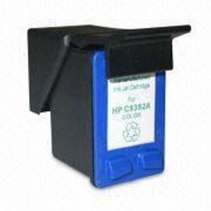 ezPrint HP C9352 nr.22XL (15ml) Colour, kompatibilna kartuša