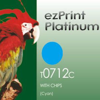 ezprint Platinum T0713 / T0893 Magenta, kompatibilna kartuša