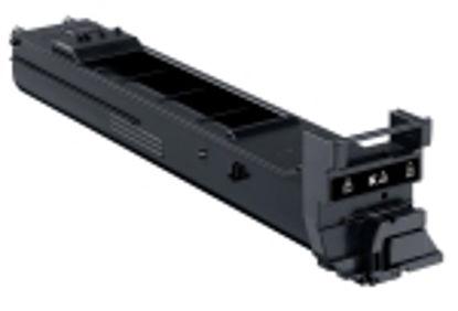Konica Minolta A0DK152 Black, večja kapaciteta, originalen toner
