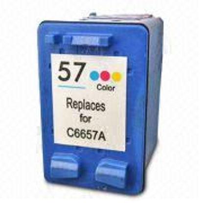 ezPrint 6657 nr.57 Colour, kompatibilna kartuša