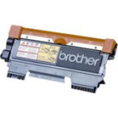 Brother TN-1030 (TN-1050) Black, originalen toner