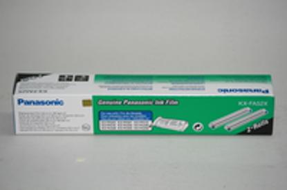 Panasonic KX-FA52X, originalna termo folija