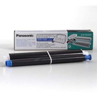 Panasonic KX-FA55X, originalna termo folija