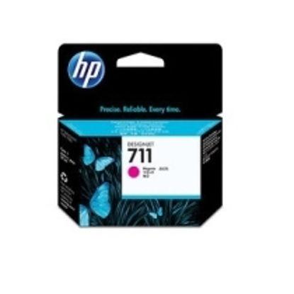 HP CZ131A nr.711 Magenta, originalna kartuša