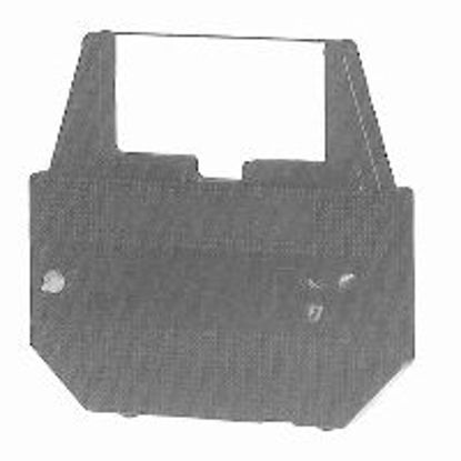 Olivetti ribbon 82025 Black, originalen trak