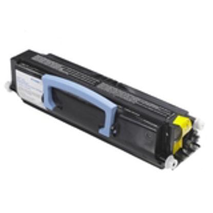 Dell 1720 HC (593-10237) (MW558) (593-10232) Black, originalen toner