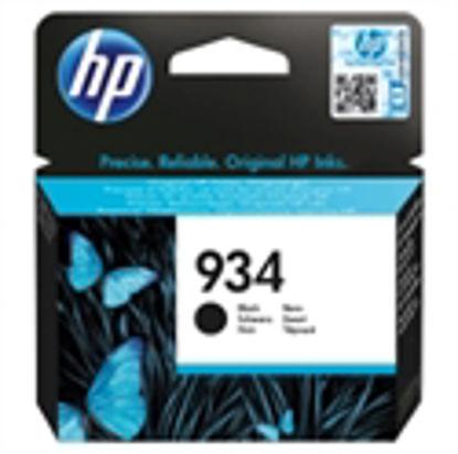 HP C2P19A nr.934 Black, originalna kartuša