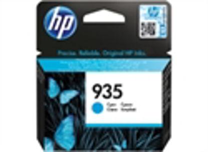 HP C2P20A nr.935 Cyan, originalna kartuša
