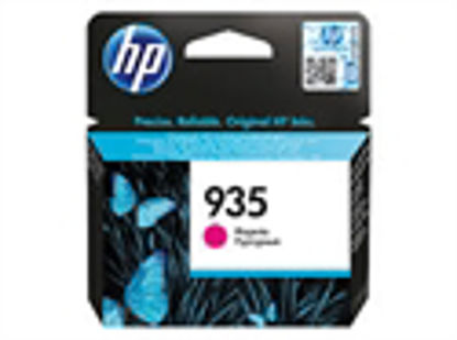 HP C2P21A nr.935 Magenta, originalna kartuša