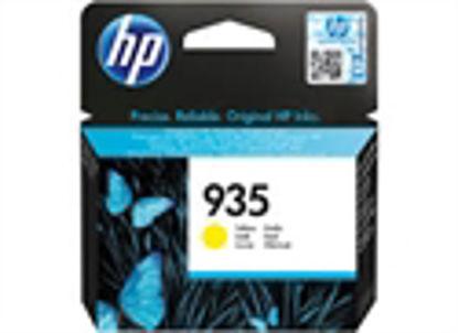 HP C2P22A nr.935 Yellow, originalna kartuša