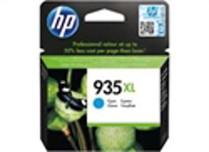 HP C2P24A nr.935XL Cyan, originalna kartuša