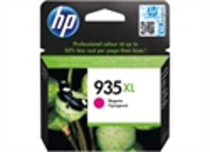 HP C2P25A nr.935XL Magenta, originalna kartuša
