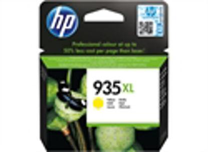 HP C2P26A nr.935XL Yellow, originalna kartuša