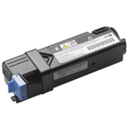 Dell 1320cn Bk HC 2k (DT615) (593-10258) (593-10250) Black, originalen toner