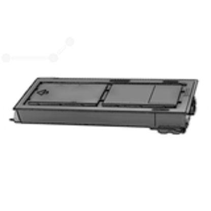 Olivetti B0706 Black 20k Black, originalen toner