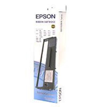 Epson C13S015336 Black, originalen trak