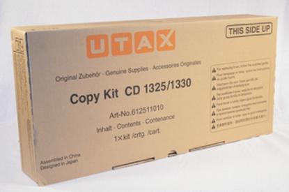 Utax CD-1325 Black, originalen toner