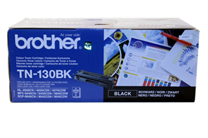 Brother TN-130 Bk (TN130BK) črna, originalen toner