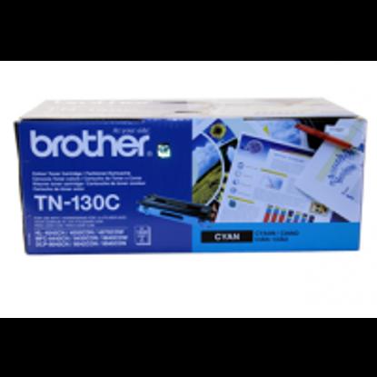 Brother TN-130 C (TN130C) Cyan, originalen toner