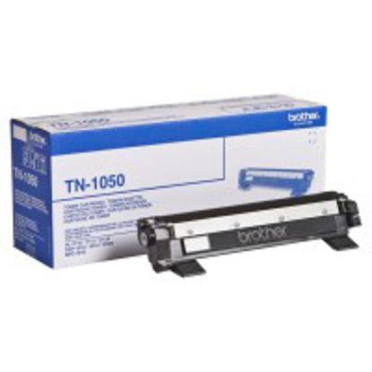 Brother DR-1030 (DR1030)/DR-1050 (DR1050) Black, originalen boben