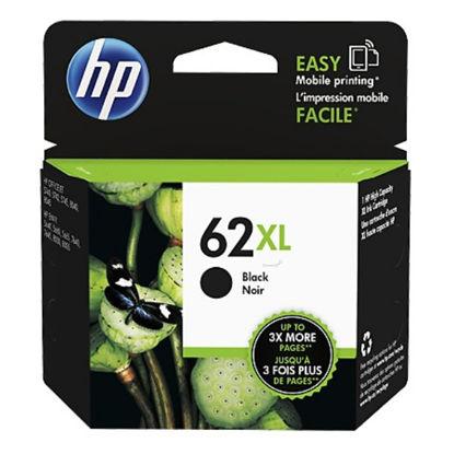 HP C2P05AE nr.62 XL Black, originalna kartuša