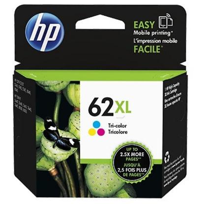 HP C2P07AE nr.62 XL Colour, originalna kartuša