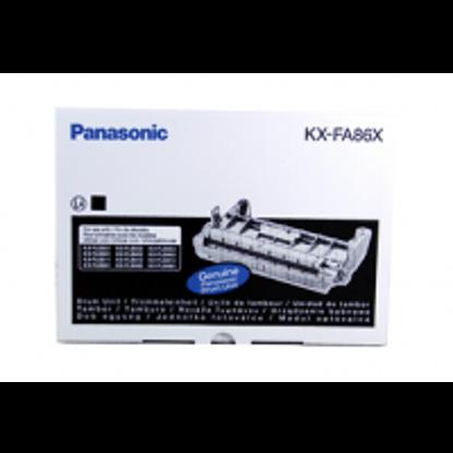 Panasonic KX-FA86X, originalen boben