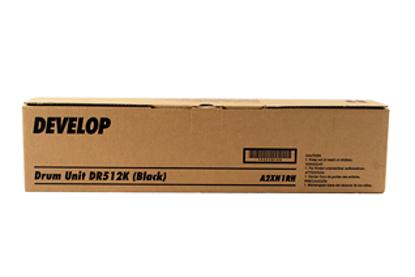 Develop DR-512 (A2XN1RH) Black, originalni boben
