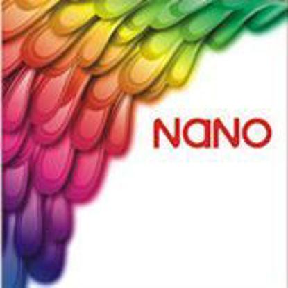 Nano CF411X Cyan, kompatibilen toner