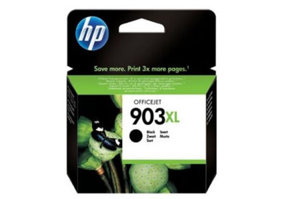 HP T6M15AE nr.903XL Black, originalna kartuša