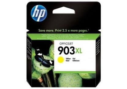 HP T6M11AE nr.903XL Yellow, originalna kartuša