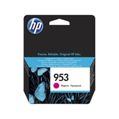 HP F6U13AE nr.953 magenta, originalna kartuša