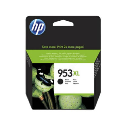 HP L0S70AE nr.953XL Black, originalna kartuša