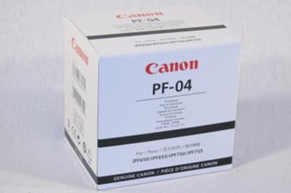 Canon PF-04 (3630B001), originalan tiskalna glava