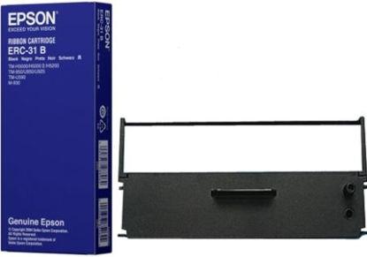 Epson ERC 31 B (C43S015369) Black, originalen trak