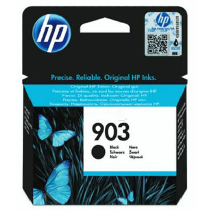 HP T6L99AE nr.903 Black, originalna kartuša