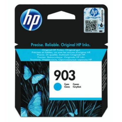 HP T6L87AE nr.903 Cyan, originalna kartuša