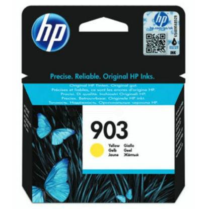 HP T6L95AE nr.903 Yellow, originalna kartuša
