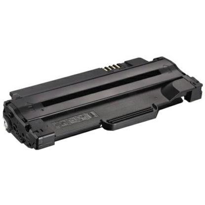Dell 1130 LC (593-10962) (P9H7G, 3J11D) Black, originalen toner