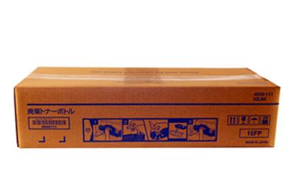 Konica Minolta / Develop 65JA51050 (4049111), zbiralnik odpadnega tonerja
