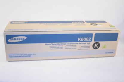 Samsung CLT-K6062S (SS577A) Black, originalen toner