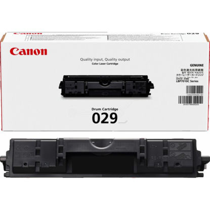 Canon 029 (4371B002), originalen boben