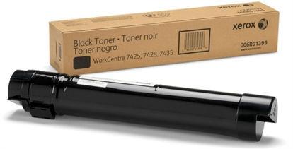 Xerox 006R01399 (WC7425/7428/7435) Black, originalen toner