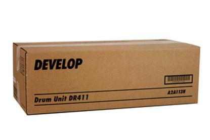 Develop DR-411 (A2A1W3H), originalen boben
