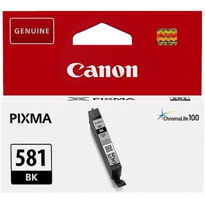 Canon CLI-581BK (Black), originalna kartuša