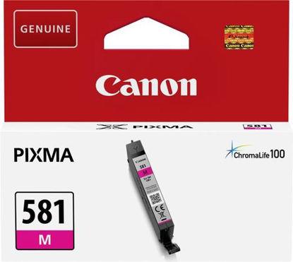 Canon CLI-581M (Magenta), originalna kartuša