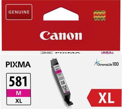 Canon CLI-581M XL (Magenta), originalna kartuša