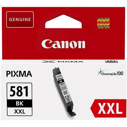 Canon CLI-581BK XXL (Black), originalna kartuša