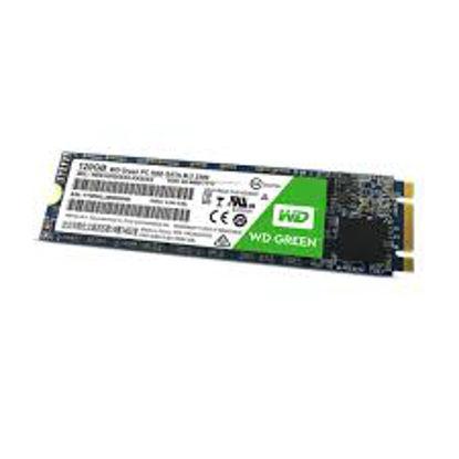 WD 120GB M.2 Green Series WDS120G1G0B