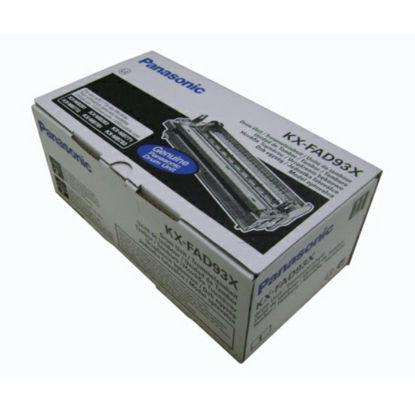 Panasonic KX-FAD93X, originalen boben